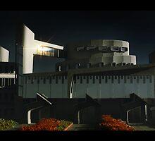 kuba another lighting scenario by zenati