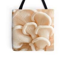 Marvelling the Mushroom - II Tote Bag