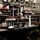 Amsterdam Living by Rommel Andrew Henricus