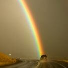 Rainbow  by Valentina Gatewood