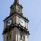 Tower by Geoff Harrison