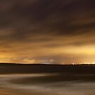 NYE Cronulla Panorama by Ben Herman