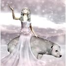 riding the snow bear by gaylene goodsell
