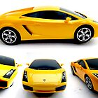 Gallardo by Bailey Designs
