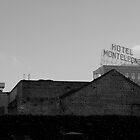 The Hotel Monteleone by Darren Gantt