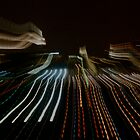 Sky-LINES by Darren Gantt