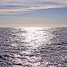 On the Sea by JulieDanielle