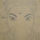 Ganeshjee by Dhaval Shah