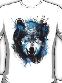 Wolf's Glare T-Shirt
