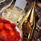 Strawberries n Champers by tinystar