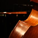 Double Bass by Nick Gordon