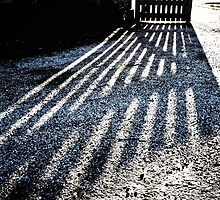 Where the Shadows lay. by Looking-Glass