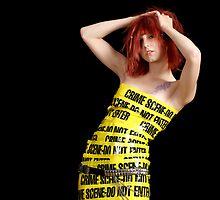 A Crime of Fashion by SIMpixels