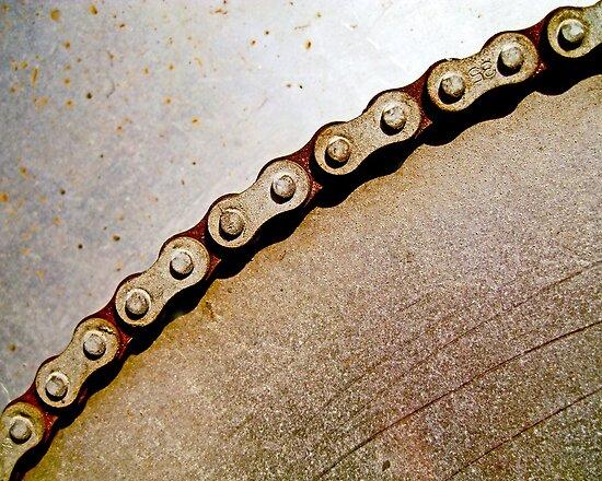 Chain & Sprocket by DanAlford