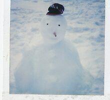 frosty the snowman by rachelclarke5