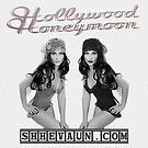 Hollywood Honeymoon™ FLYER by Shevaun Steffens