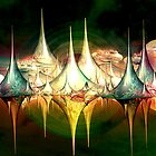 Dreamscapes by Ineke-2010