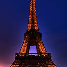 Cop an Eiffel of that...... by G. Brennan
