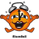 Alarm Ball by brendonm