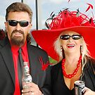 Day out at the Taree races by Graham Mewburn