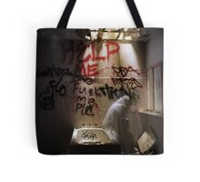 I don't want a bath Tote Bag