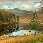 Blea Tarn Moods by VoluntaryRanger