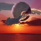 Dream Morning by mark4321