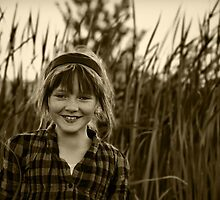 lil sister by creatphoto