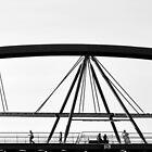 The Goodwill Bridge by GiulioSaggin