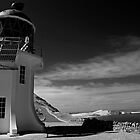 Cape Reinga LightHouse 3 by Mark  Attwooll