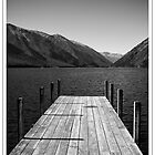 Lake Rotoiti by Mark  Attwooll