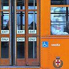Transportation by ALEX CENTRELLA
