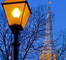 Church Steeple by vadim19
