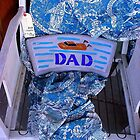 Decorative Dad by Misti Rainwater-Lites