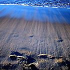 Footsteps in the Sand by mmcc0713