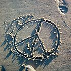 Peace- Hampton Beach, New Hampshire by mmcc0713