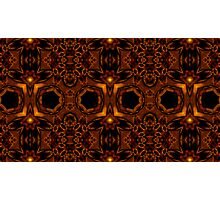 The Dark Tapestries of LorEstain I Photographic Print
