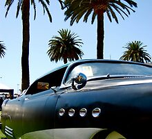 California Cruisin by cventresca