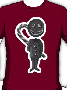 gingerbic man T-Shirt