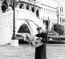 Venice by glynnj85