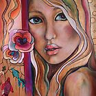 """""""Savage Bliss""""     by Chantelle Petith"""