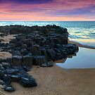 Bunbury Sunset by Sheldon Pettit