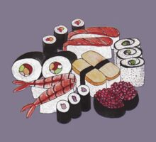 Sushi! by Louise Norman