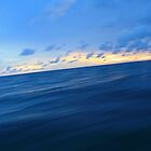 The Ocean by StillApes