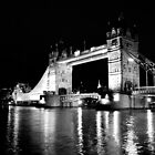 Tower Bridge by ThePingedHobbit