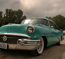 1956 Buick Special  by TeeMack