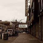 Apollo Theatre, Harlem, USA by apricotargante