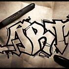 Sharpie Art by Rdestruction