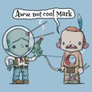 Not Cool by hammo