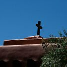 Cross in the Shadow by David DeWitt
